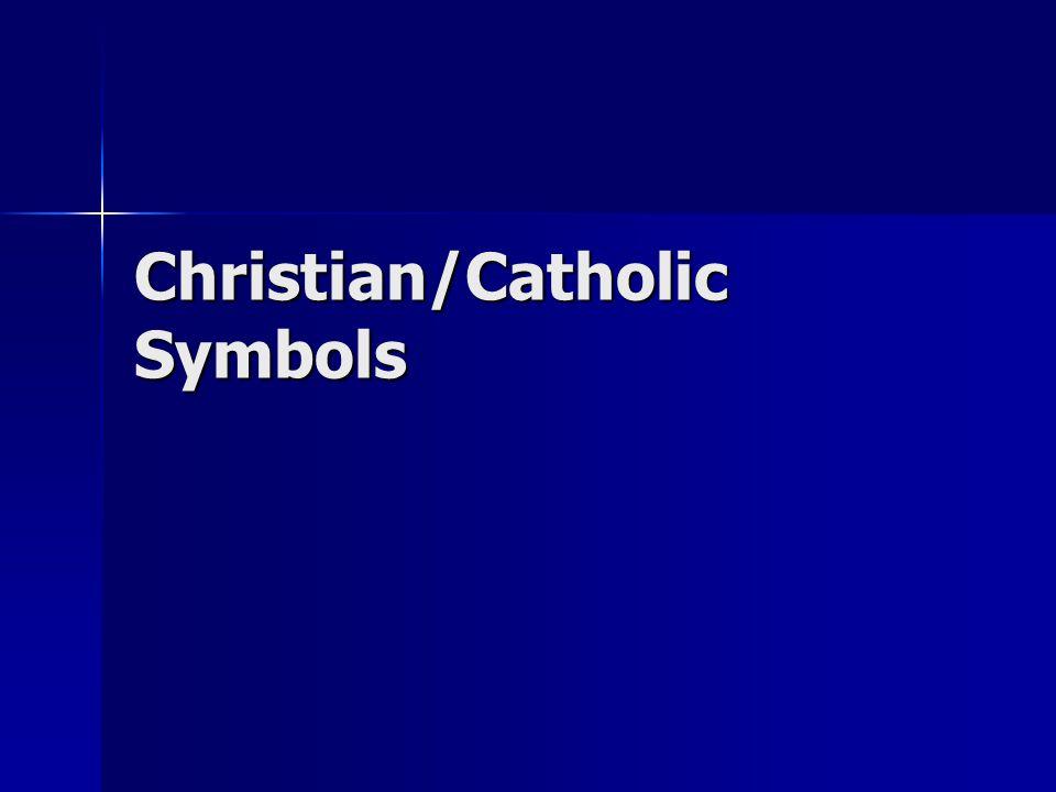 Christiancatholic Symbols Chi Rho The Letters X And P Are Often