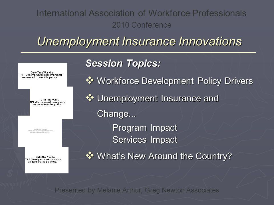 Wprs unemployment