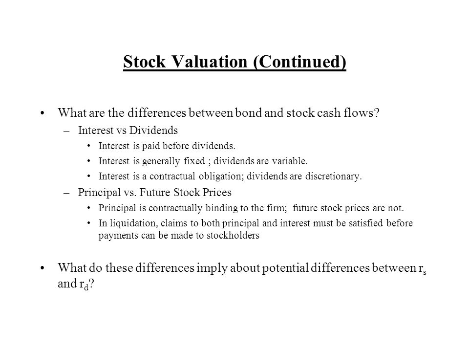 Stock Valuation Template Template Blank Proposal Template Connected