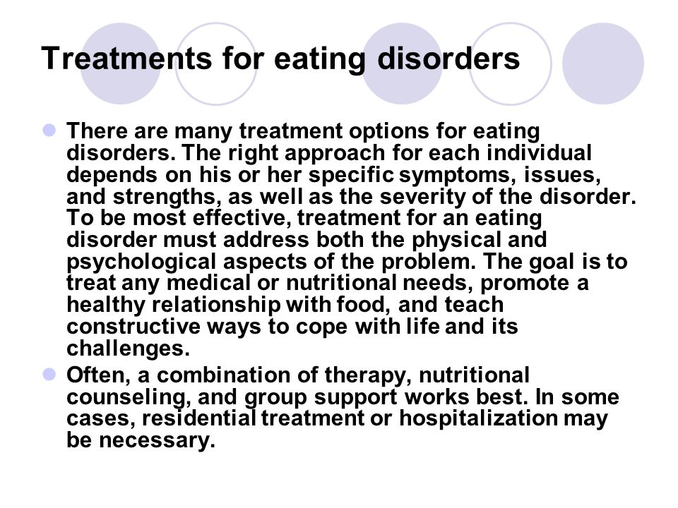 paxil for eating disorders