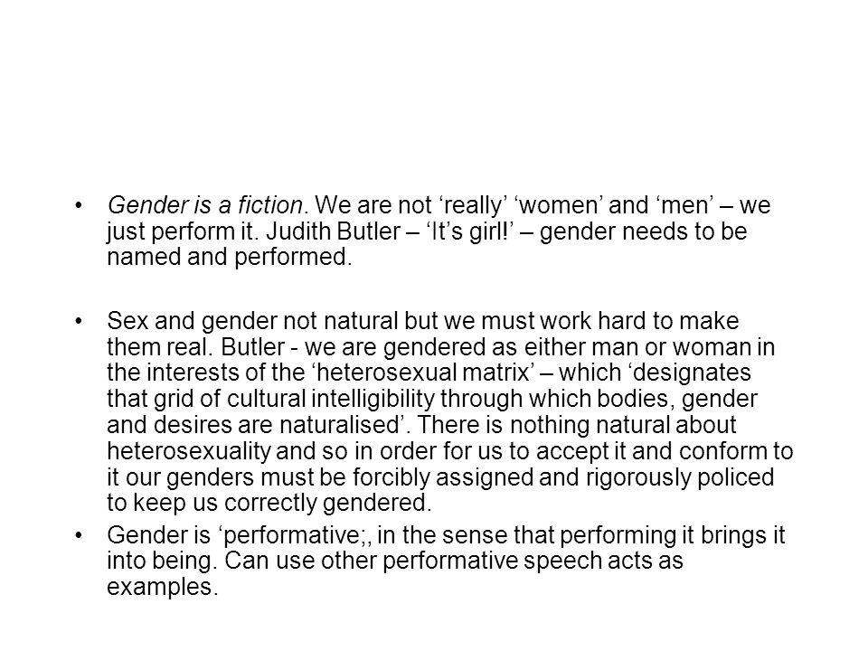 Definition of heterosexual matrix