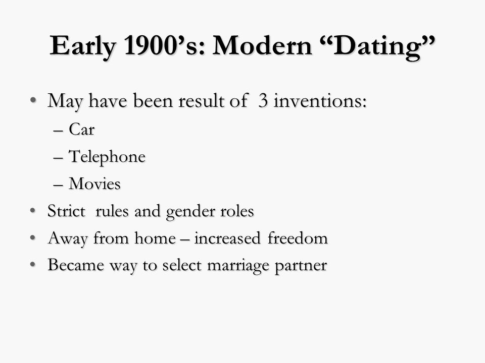 American dating culture ppt download site