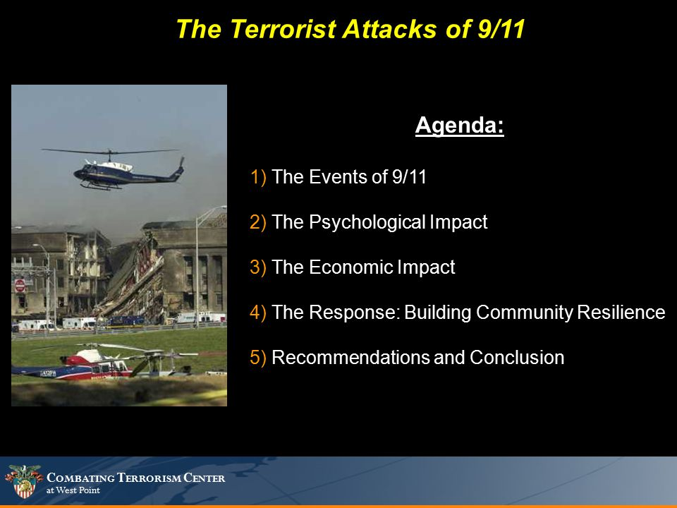 the cultural impact of 9 11 But 9/11 did bring about change change that was rapidly conceived but which has left a legacy that, to do this day, continues to shape and impact frank furedi, in the preface to his book, culture of fear: risk-taking and the morality of low expectation, explained how, in the immediate aftermath of 9/11, the.