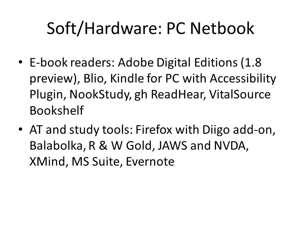 Download kindle for pc with accessibility plugin   What