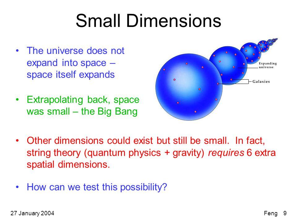 9 spatial dimensions