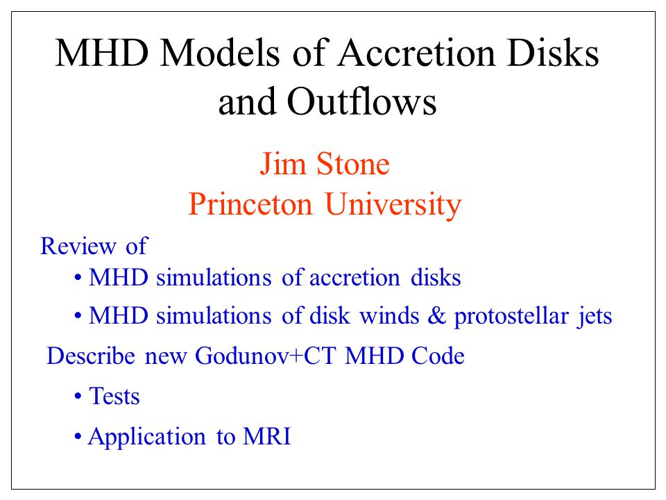 Review of MHD simulations of accretion disks MHD simulations
