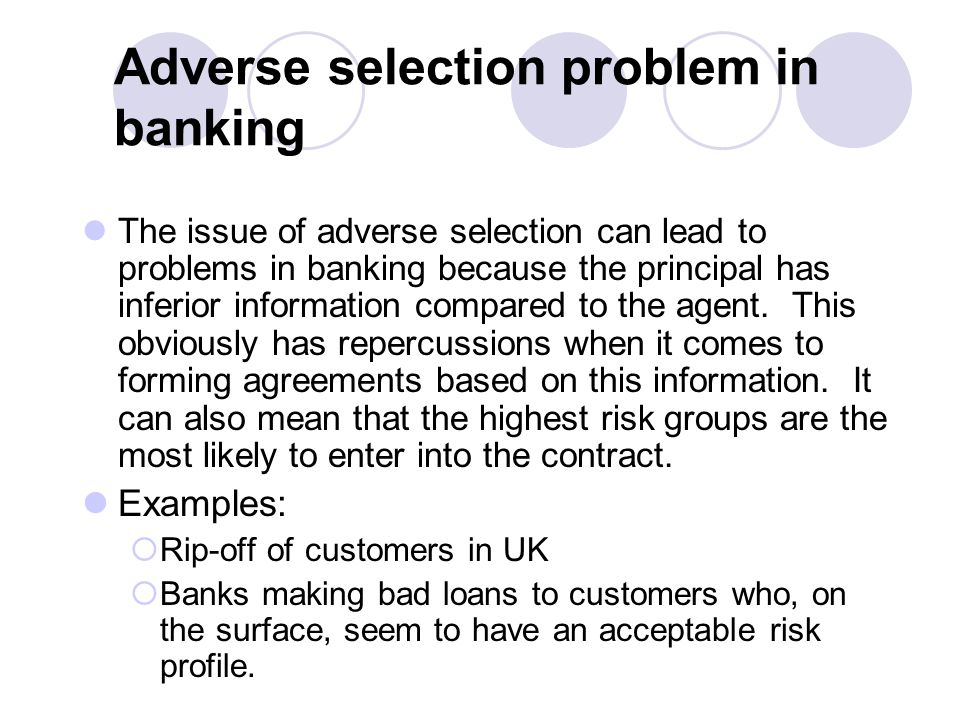 Topic 2 Theoretical Concepts In Banking Some Theoretical Concepts