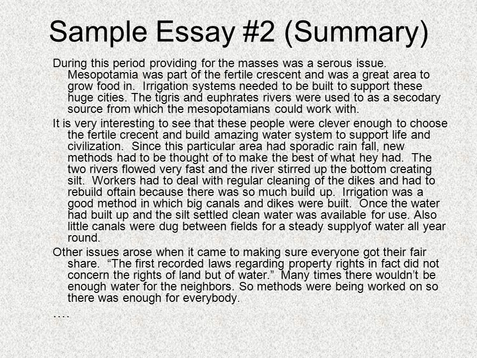 writing a paper in history prof carlsmith   ppt download sample essay  summary during this period providing for the masses was a