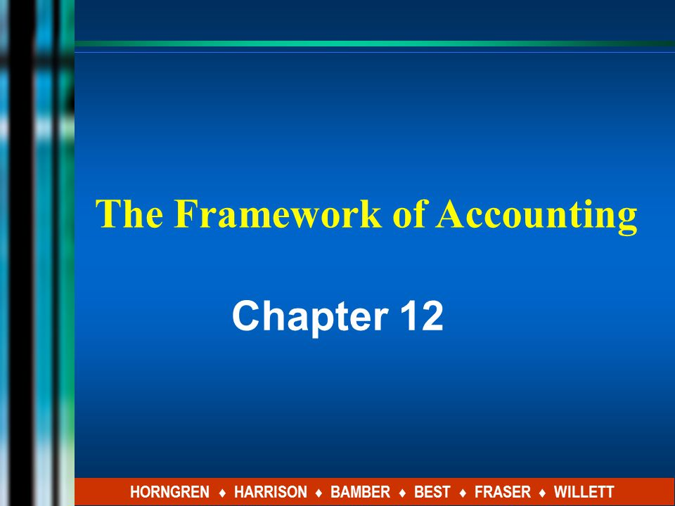 chapter 12 accounting Accounting chapter 12 test prep learn with flashcards, games, and more — for free.