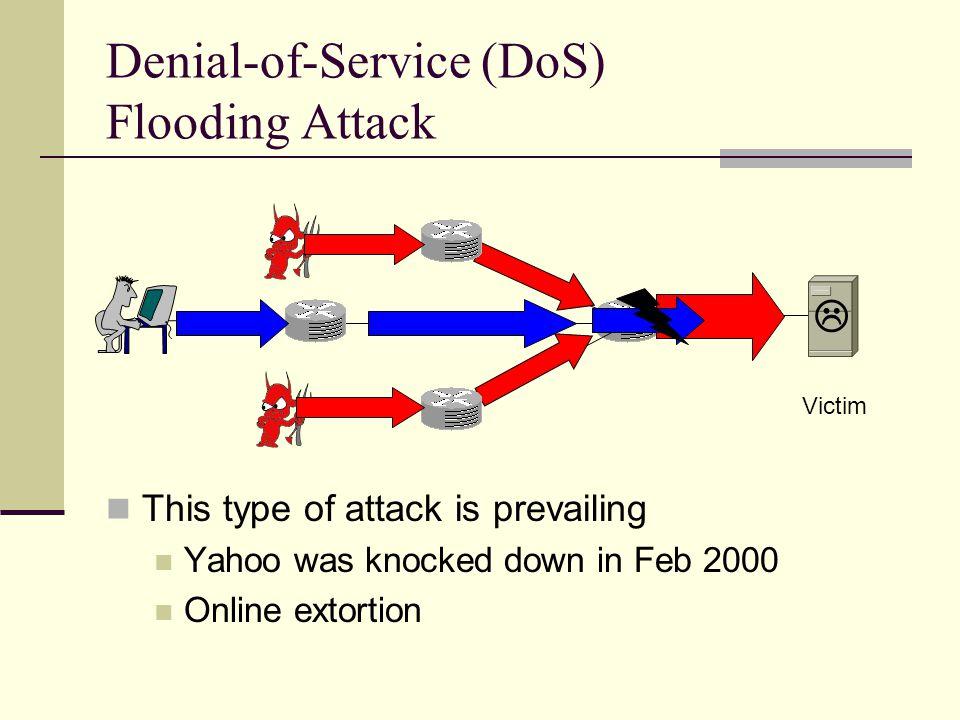 February 2000 ddos attack yahoo dating