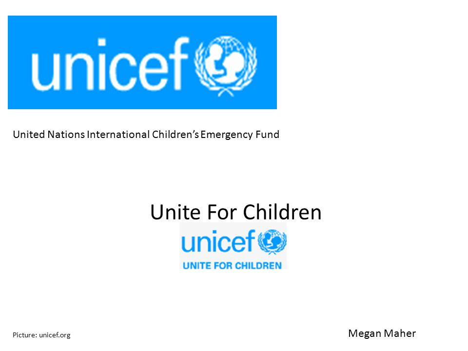 an introduction to united nations international children emergency fund Indcs united nations international children's emergency fund unicef japan international cooperation  21 introduction.