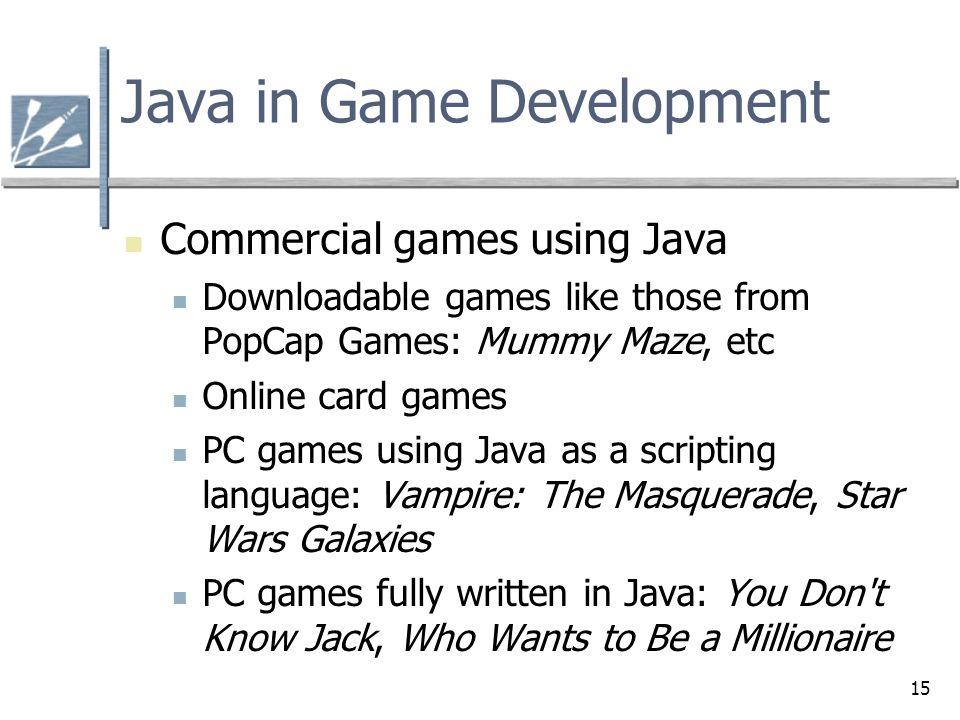 Java Maze Game