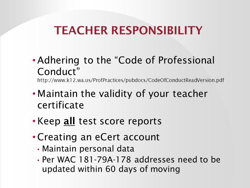 Teacher Certification Intern Substitute Certificates Apply Through