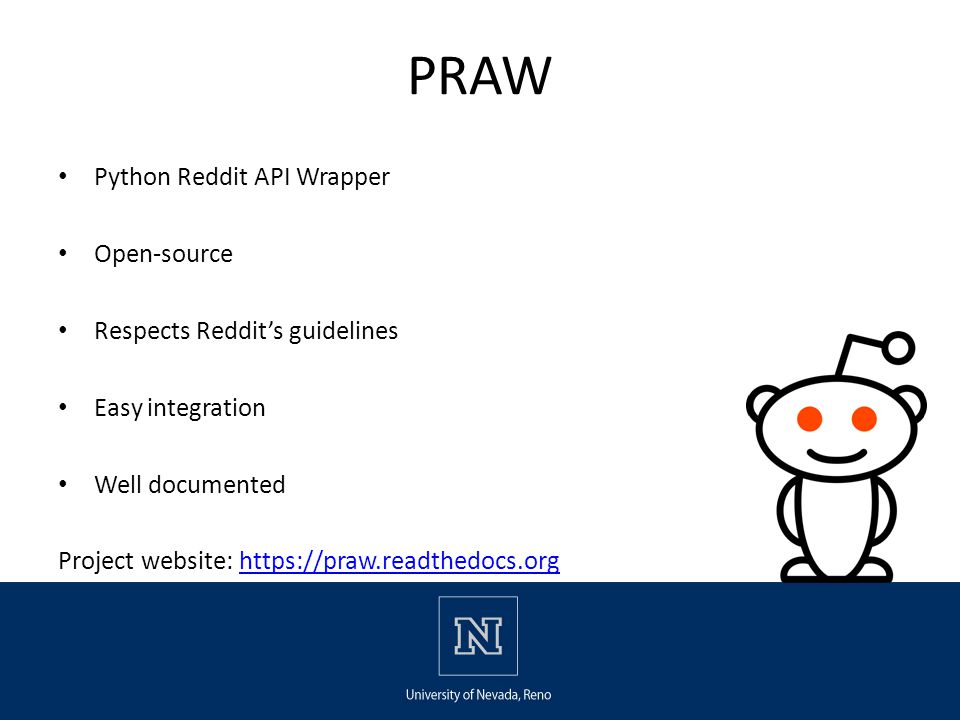 CS 765 – Fall 2014 Paulo Alexandre Regis Reddit analysis  - ppt download
