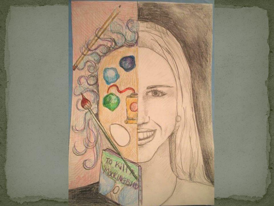 Self Portraits Using Symbolism Ppt Download