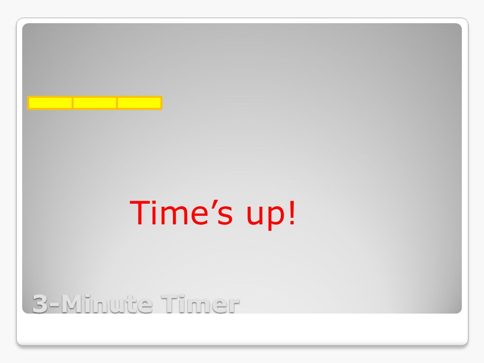 Minute Timers Brought to you by powerpointpros com  - ppt download