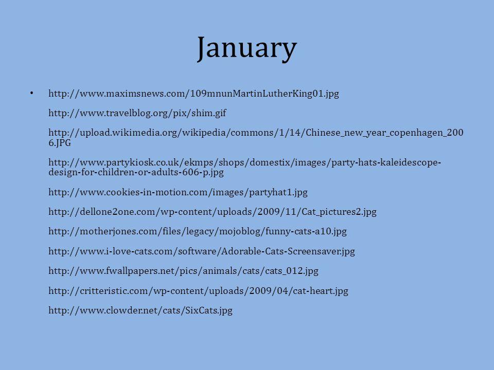 4 january