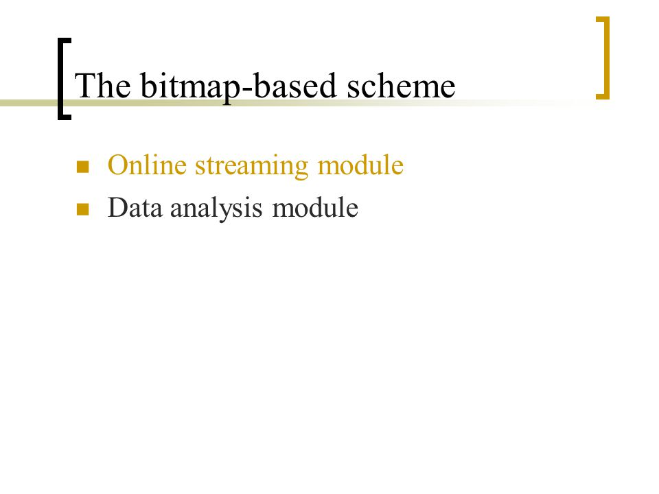 Data Streaming Algorithms for Accurate and Efficient