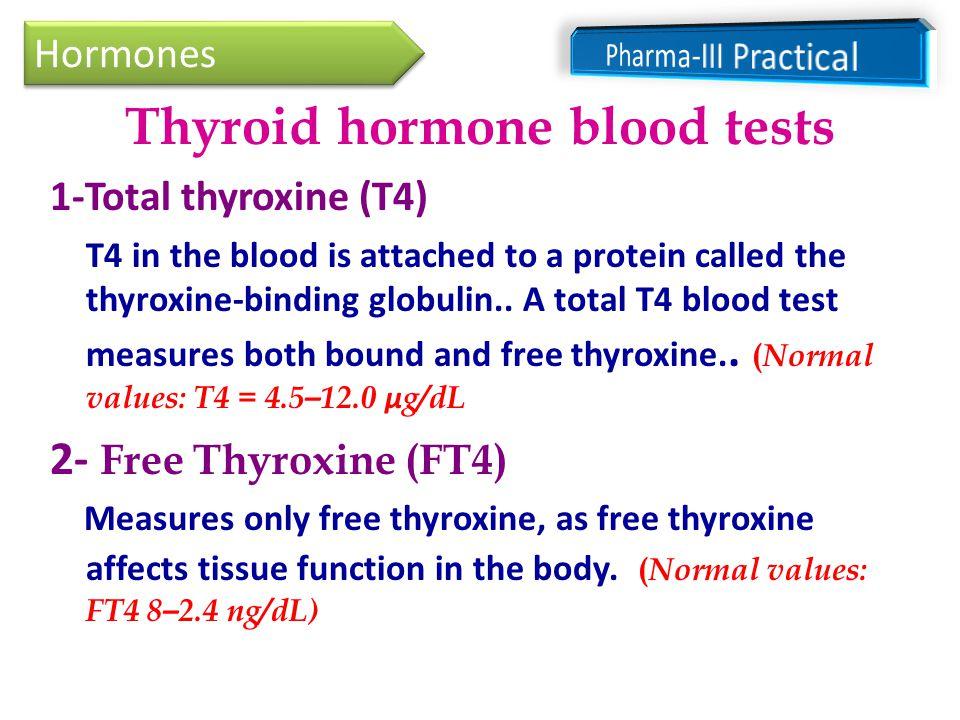Thyroid Hormones Hormones Thyroid Gland Thyroid Gland Secretes 3