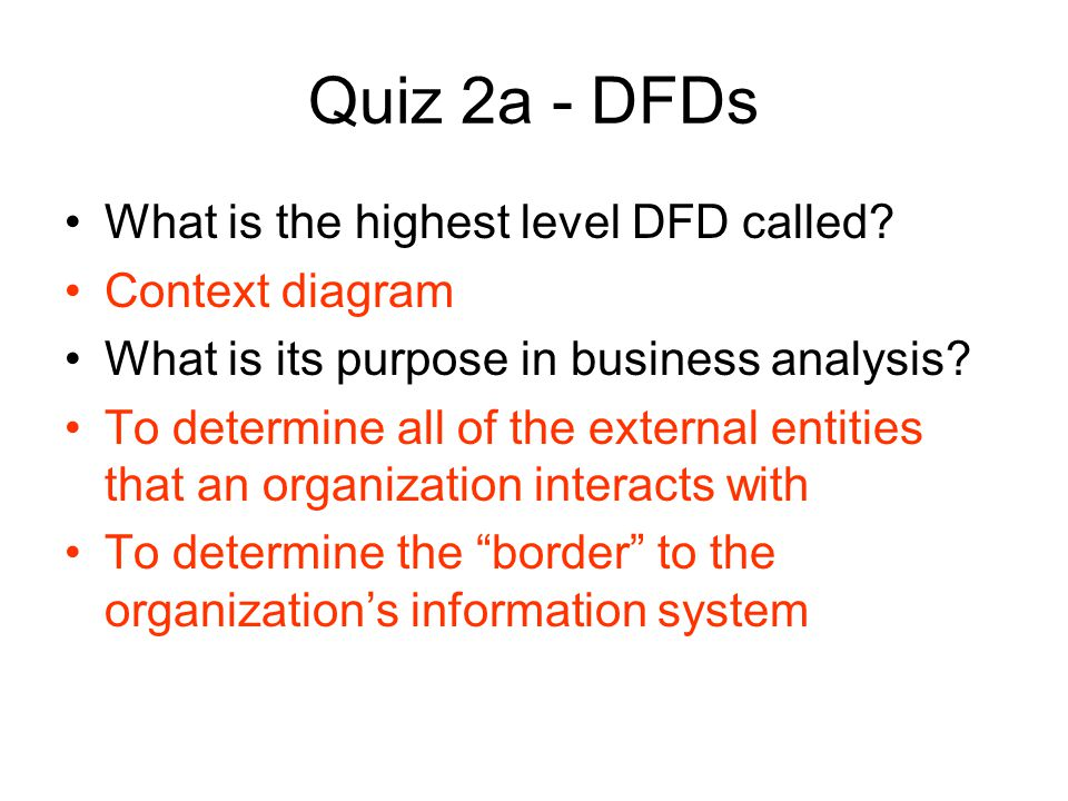 1004int information systems week 8 modelling tools dfds 8 quiz ccuart Choice Image