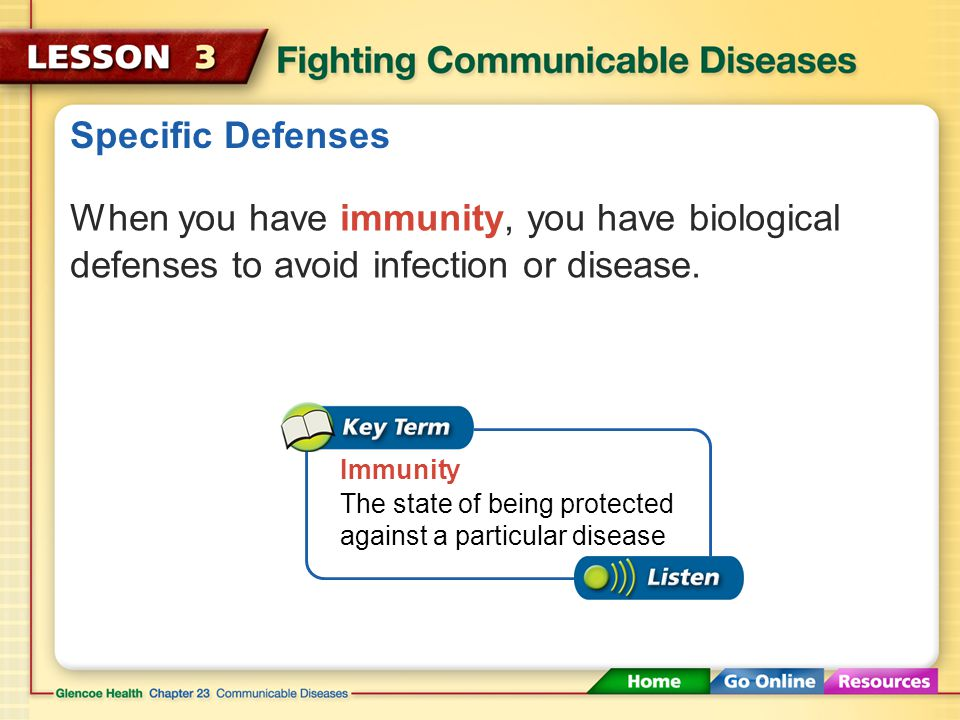 During the immune response, your immune system reacts quickly to antigens.