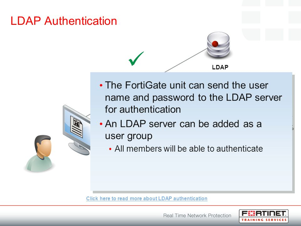 Remote User Authentication  Module Objectives By the end of