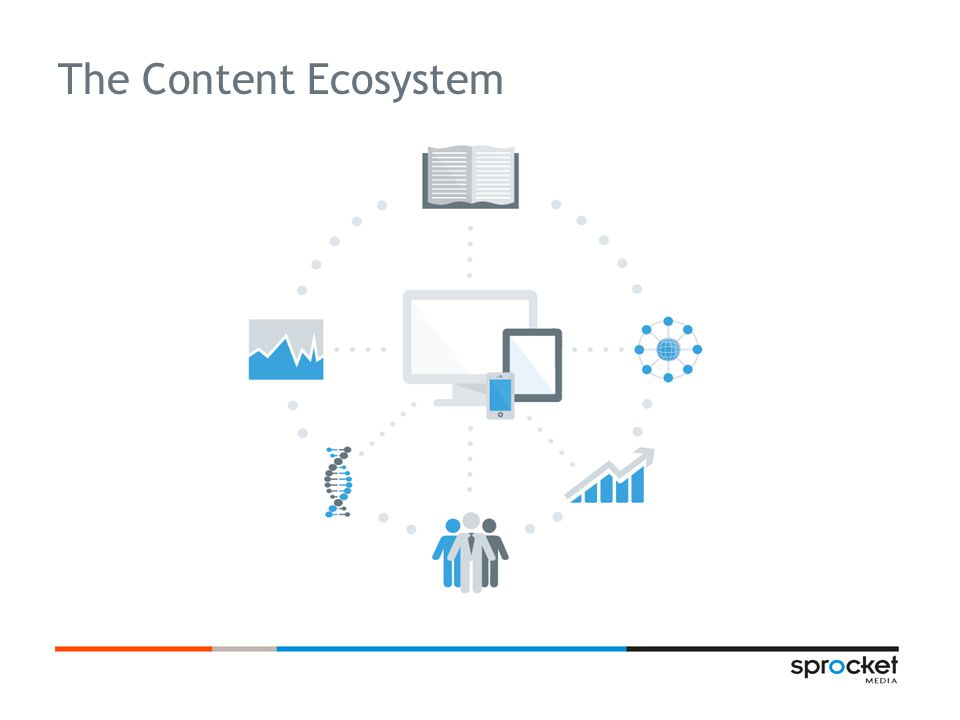The Content Ecosystem