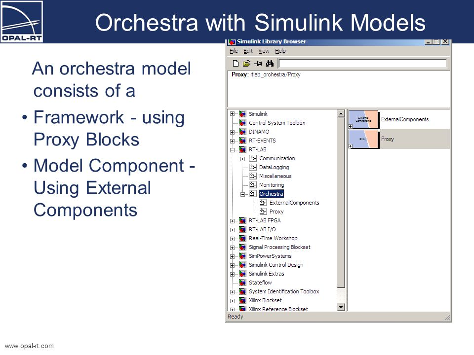 Introduction to Orchestra Module 14 Introduction to