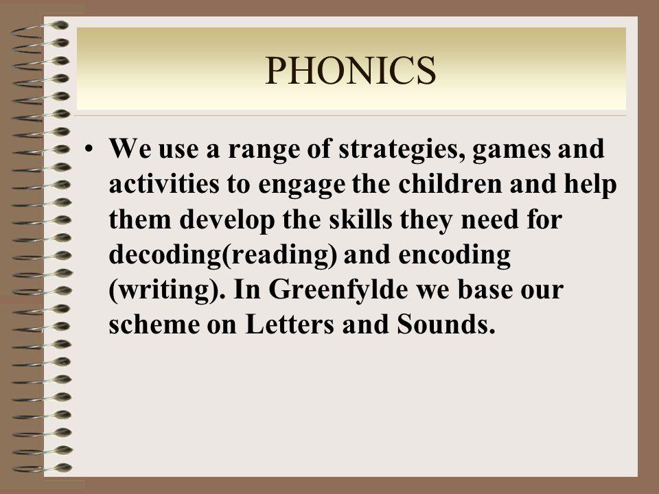 What Is Phonics Phonics Is Fun Phonics It Is Using The Sounds