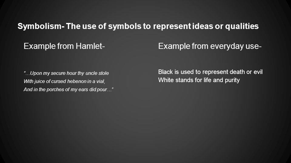 Literary Terms By William Lancaster Figurative Language Ppt