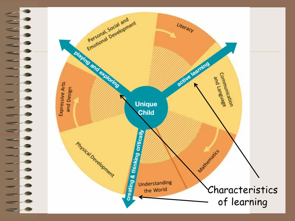 Literacy Mathematics Understanding of the world Expressive Arts and Design Specific areas