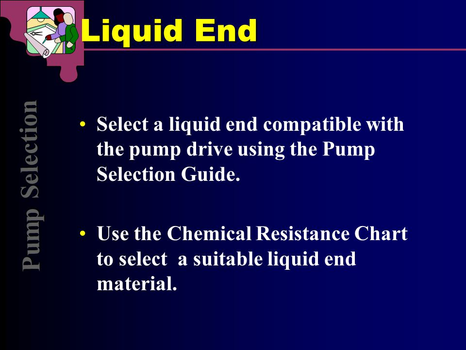 LMI Electronic Metering Pumps  Pump Selection Set-up and