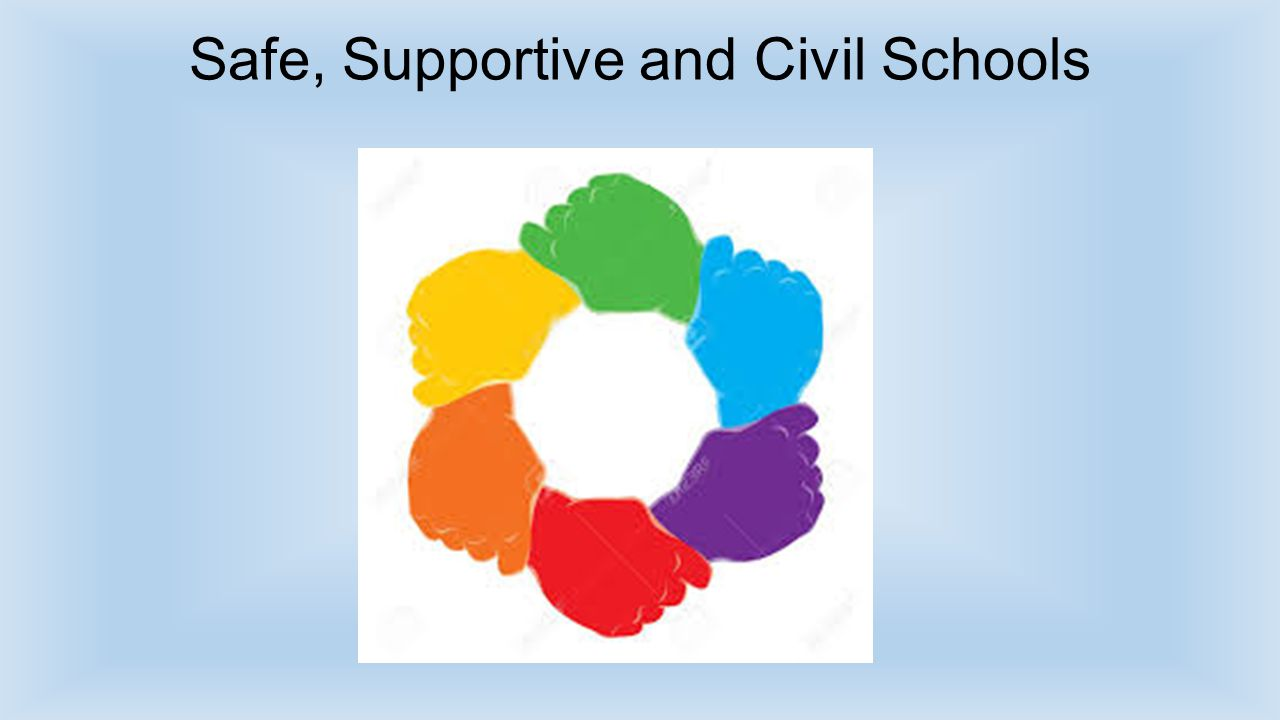 Safe, Supportive and Civil Schools