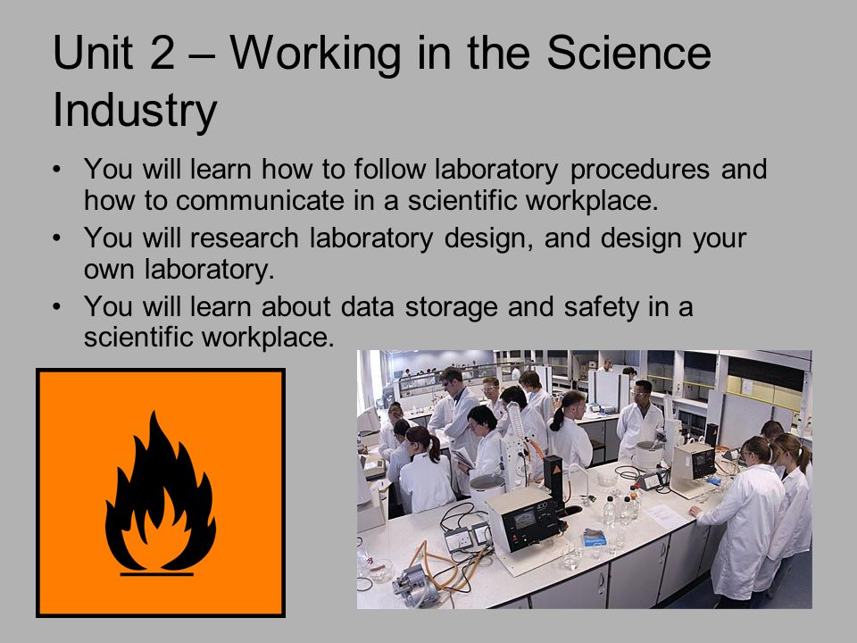 btec applied science unit 2 m1 Unit 2 merit/distinction m1 explain why procedures and practices are followed in the scientific  year 12 btec sub diploma and diploma applied science pos.