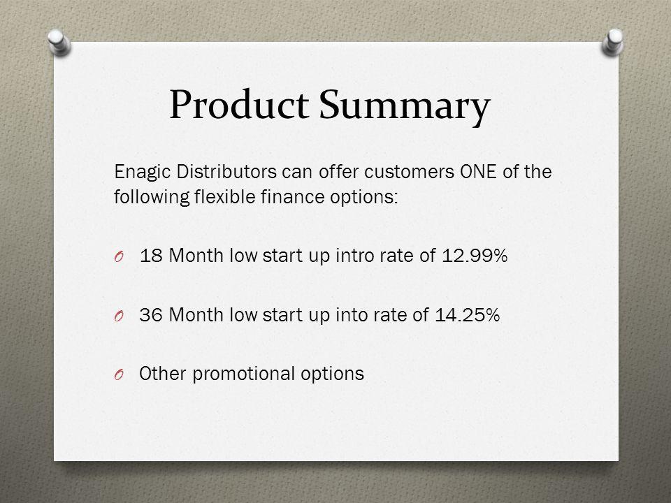 Enagic Australia Finance program Training manual  - ppt download