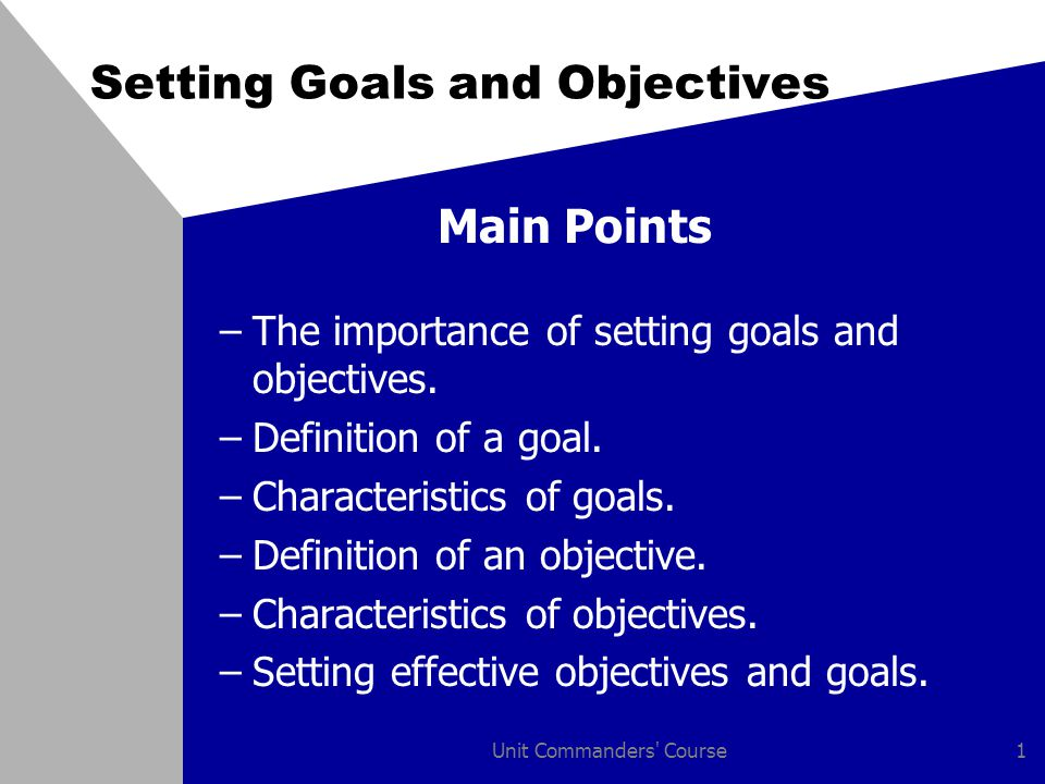 dell objectives and goals Goals and objectives system center virtual machine manager (vmm) provides end-to-end management capabilities for planning, deploying this topic provides you with information about some of the possible business goals and objectives that you can achieve by using a virtualized.