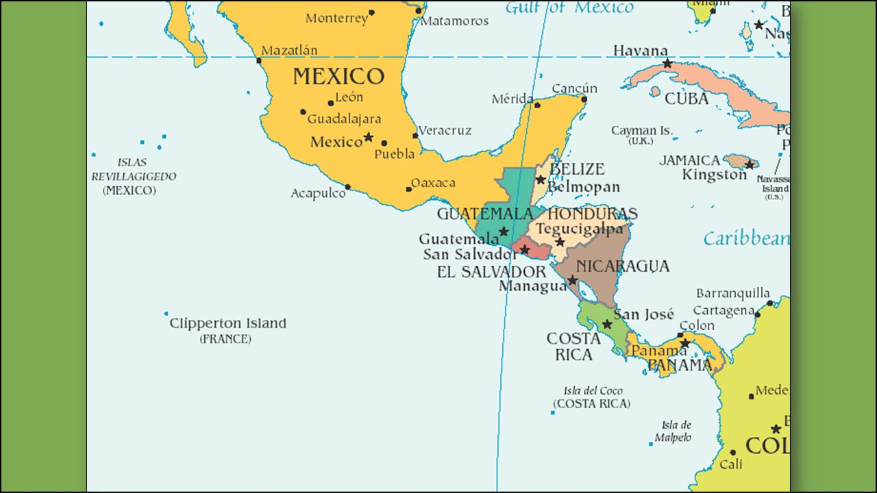 Geography Of Latin America Ppt Video Online Download