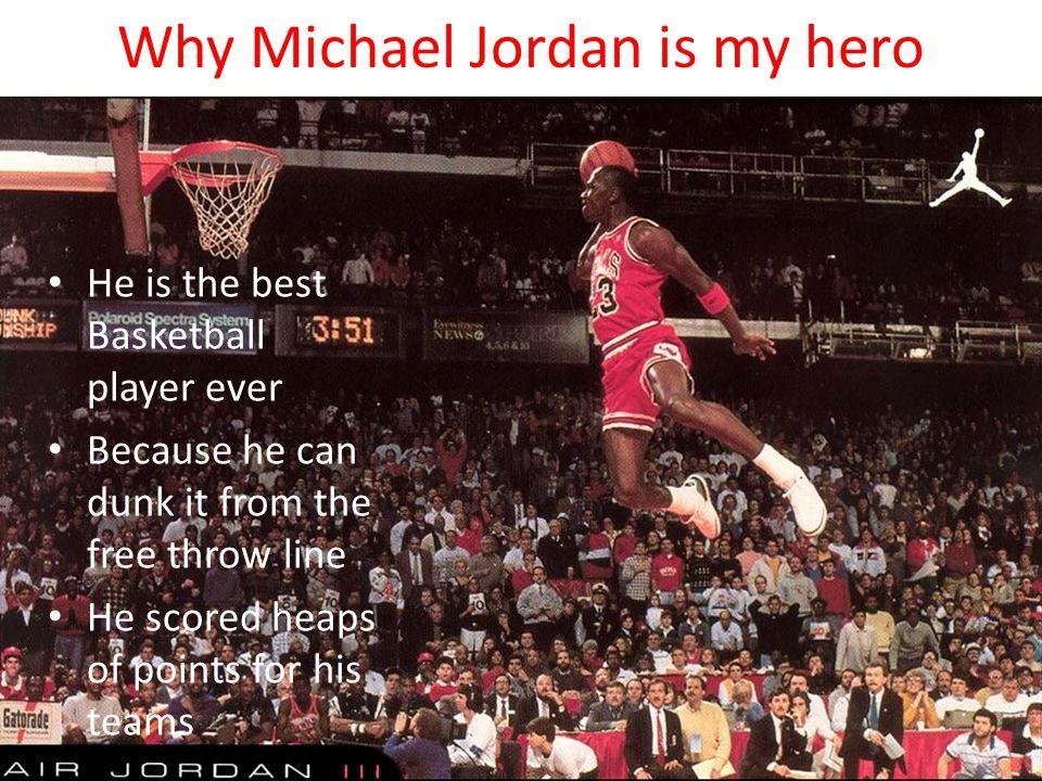 michael jordan autobiography