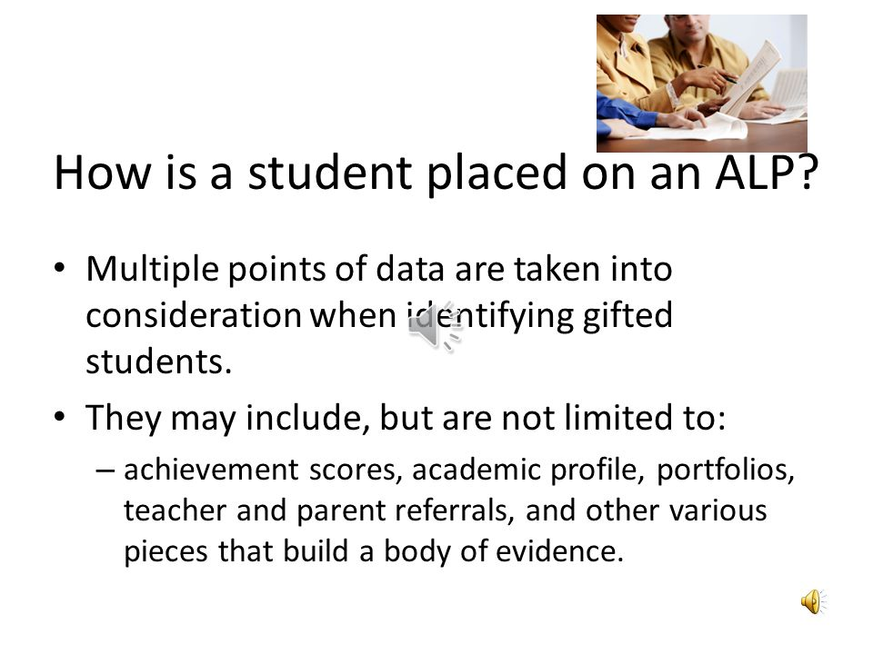 Advanced Learning Plan Presentation Woodrow Wilson Academy Ppt Download