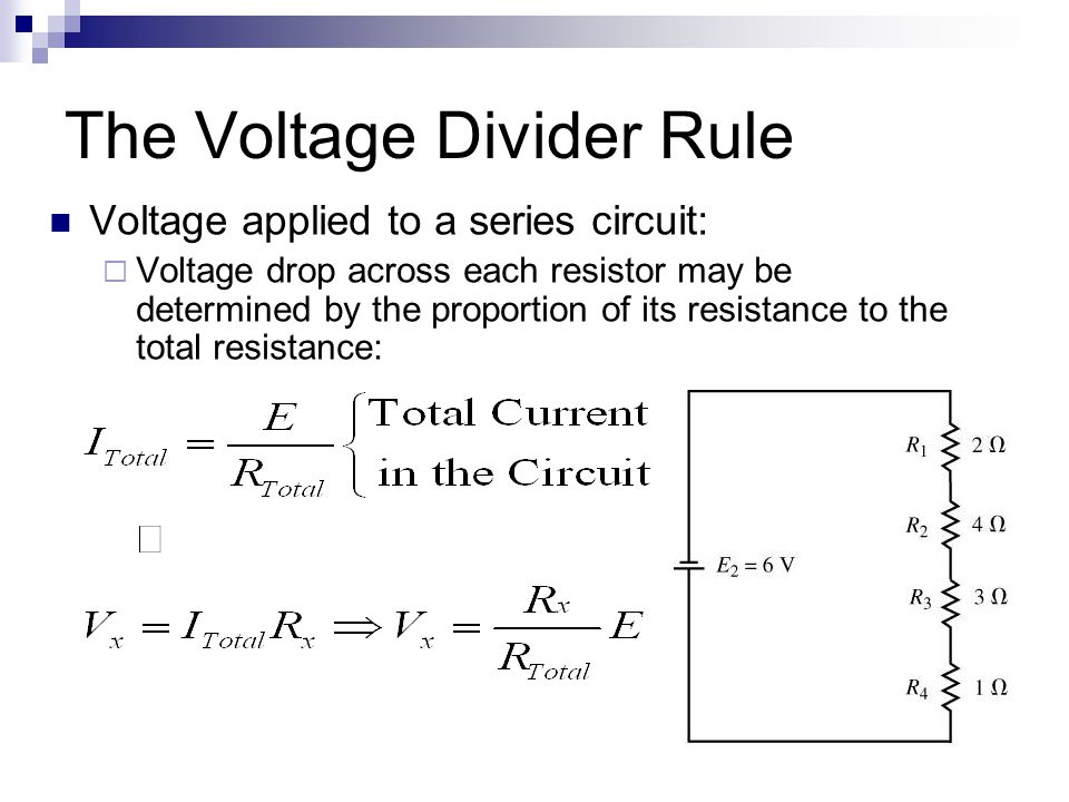 lesson 4 series circuits learning objectives identify elements rh slideplayer com