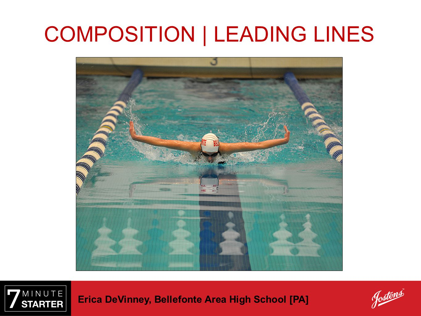 Erica DeVinney, Bellefonte Area High School [PA] COMPOSITION | LEADING LINES
