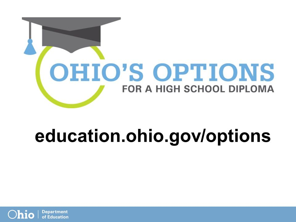 education.ohio.gov/options