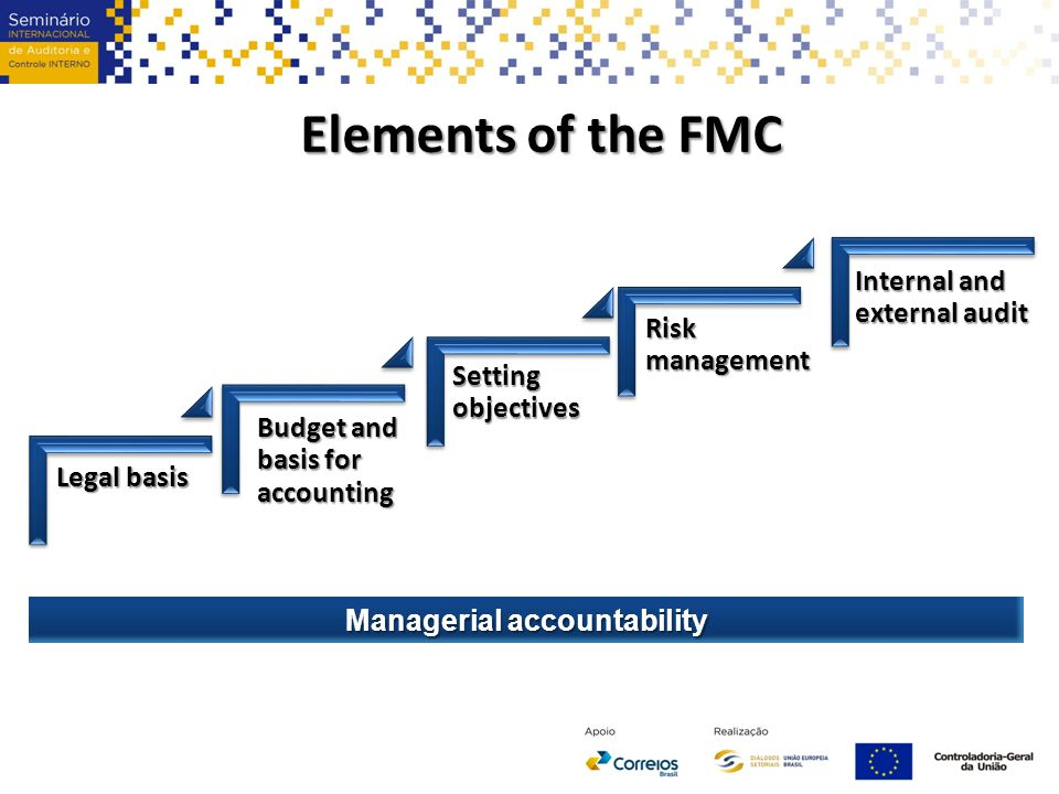 Financial Management and Control Arrangements in Practice