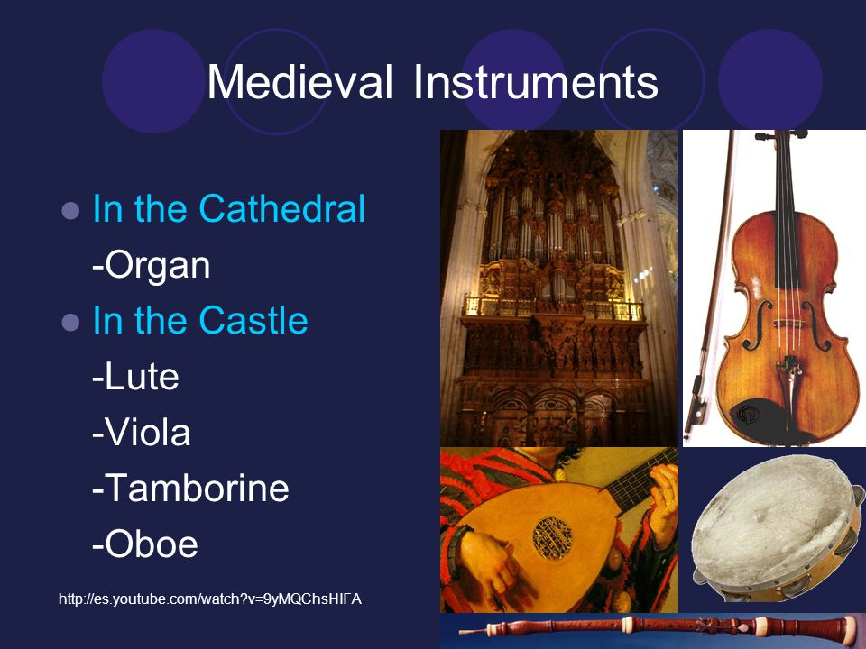 psaltery medieval instruments