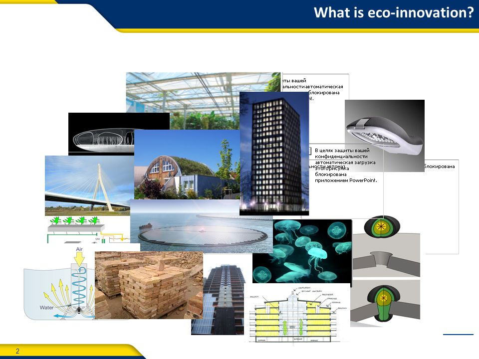 2 What is eco-innovation