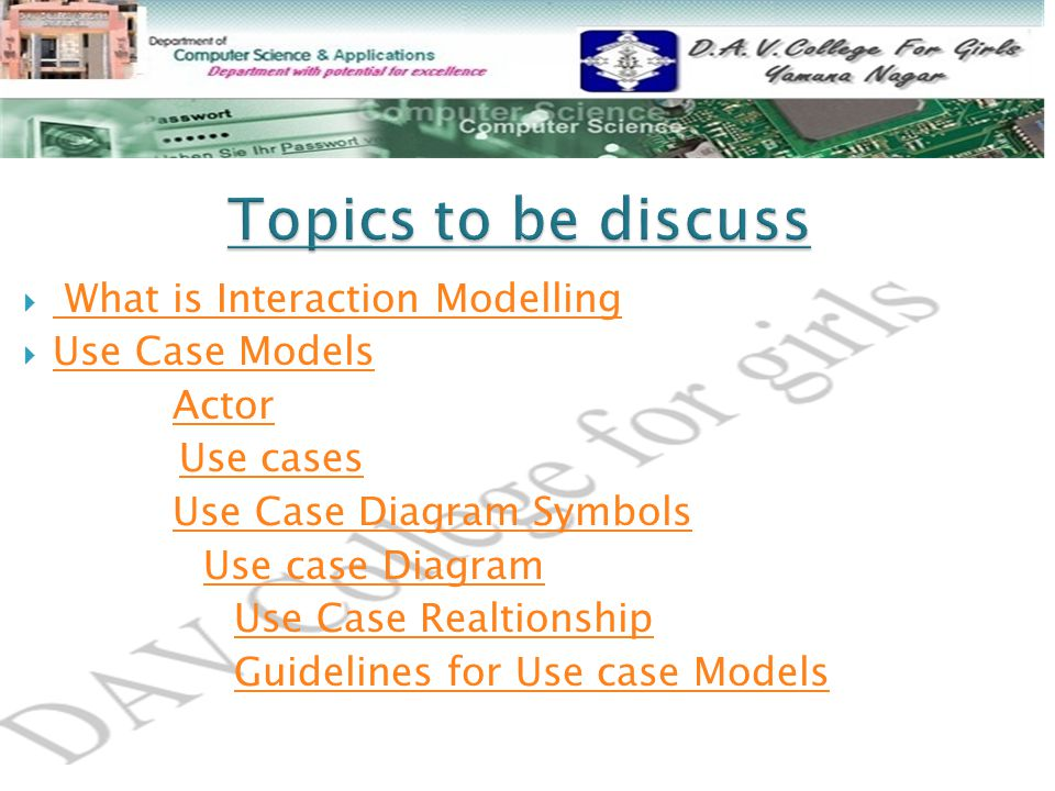What is interaction modelling what is interaction modelling use 2 ccuart Choice Image