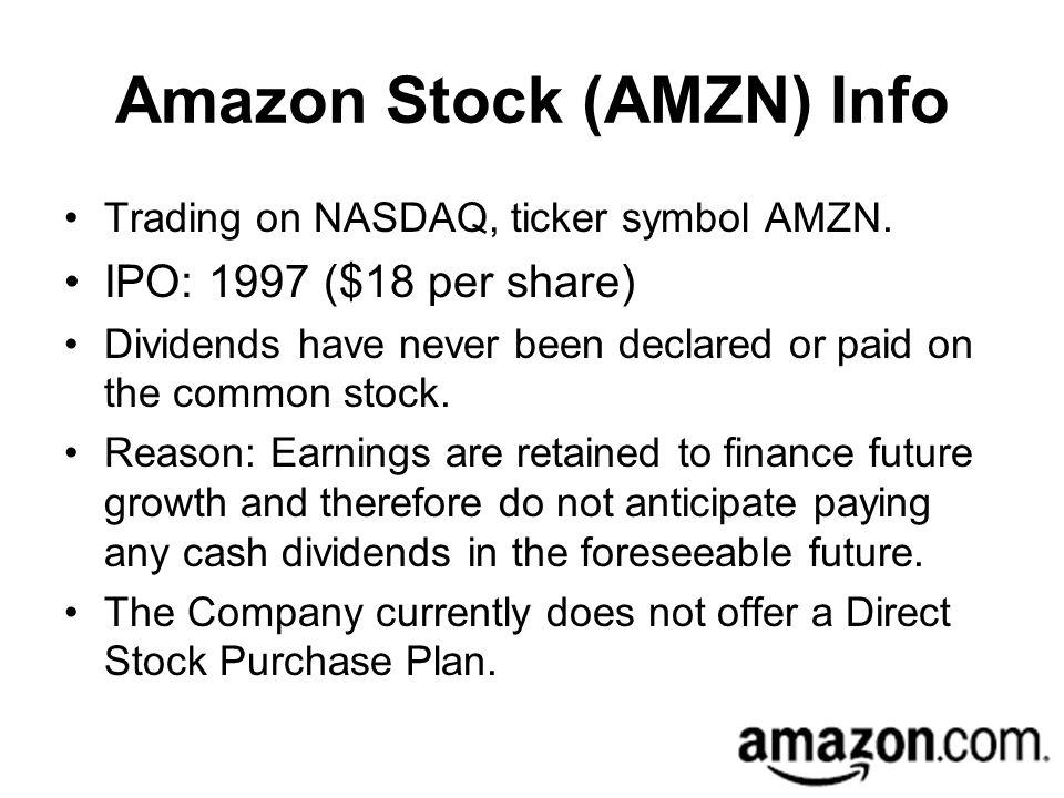 Amazon Inc Dustin Nadeau Donatas Sumyla David Deprey And
