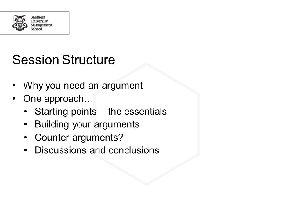 use of concessions essay Looking at a point that opposes your own can be tricky in an argument essay in this video, we go over what concession is and how you can use it.