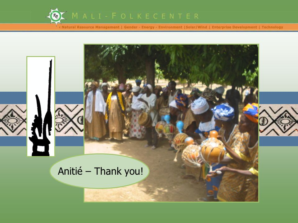 Anitié – Thank you!