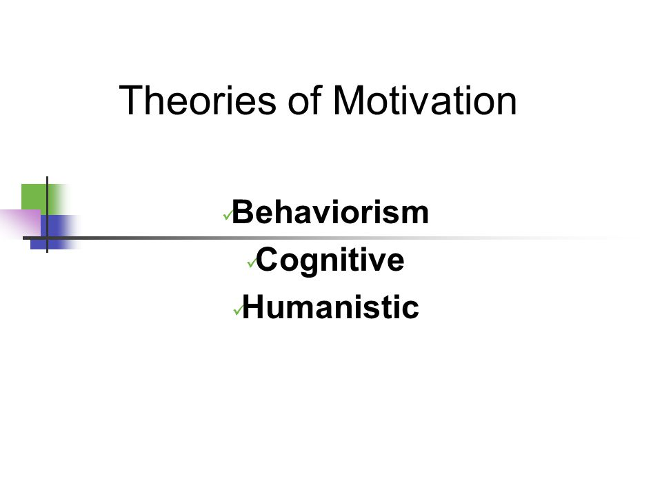 biological theories of motivation